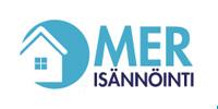 Mer isännöinti logo