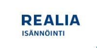 Realia Isännointi logo