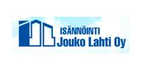 Isännöinti Jouko Lahti