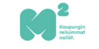 M2 Kodit logo