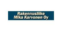 Rakennusliike Mika Karvonen Oy